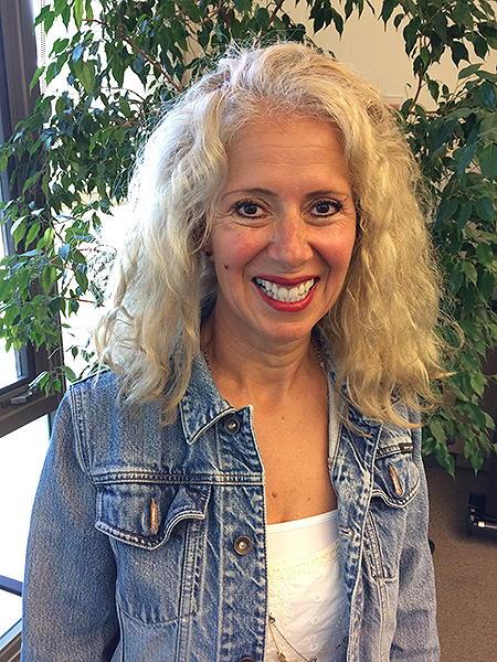 Juliet Barraza
