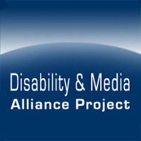Disability and Media Alliance
