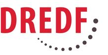 DREDF logo