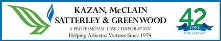 Kazan McClain LLP