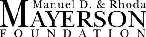 Manuel D. and Rhoda Mayerson Foundation