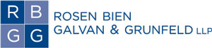 Rosen Bien Galvan and Grunfeld LLP