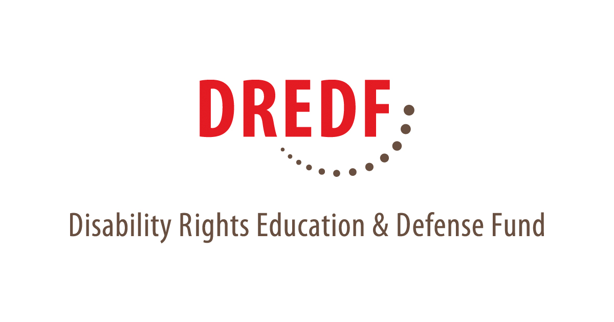 Dredf And Colleagues Submit Extensive Comments To Hhs